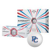 Callaway Supersoft Golf Balls 12/pkg-PC