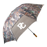 58 Inch Hunt Valley Camo Umbrella-PC