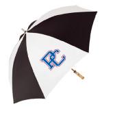 62 Inch Black/White Umbrella-PC