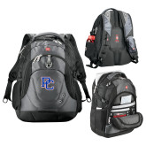 Wenger Swiss Army Tech Charcoal Compu Backpack-PC