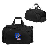 Challenger Team Black Sport Bag-PC