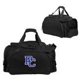Challenger Team Black Sport Bag-PC