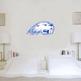 2 ft x 2 ft Fan WallSkinz-Beaver Head