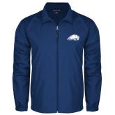 Full Zip Royal Wind Jacket-Beaver Head