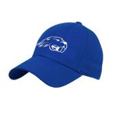 Royal Heavyweight Twill Pro Style Hat-Beaver Head