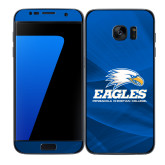Samsung Galaxy S7 Edge Skin-Signature Mark