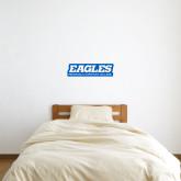 6 in x 2 ft Fan WallSkinz-Eagles