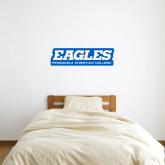 1 ft x 3 ft Fan WallSkinz-Eagles