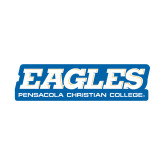 Small Decal-Eagles, 6 in. wide