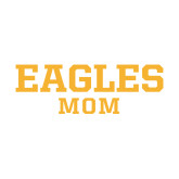 Mom Decal-Mom, 6 in. wide