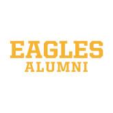 Alumni Decal-Alumni, 6 in. wide