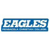 Extra Large Decal-Eagles, 18 in. wide