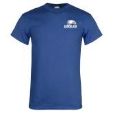 Royal T Shirt-Signature Mark