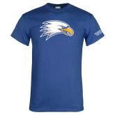 Royal T Shirt-Eagle Head