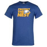 Royal T Shirt-Protect The Nest