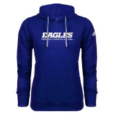 Adidas Climawarm Royal Team Issue Hoodie-Eagles
