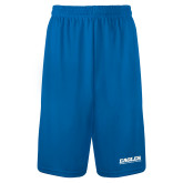 Performance Classic Royal 9 Inch Short-Eagles