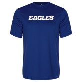 Syntrel Performance Royal Tee-Eagles