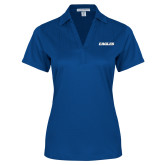 Ladies Royal Performance Fine Jacquard Polo-Eagles