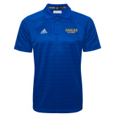Adidas Climalite Royal Jacquard Select Polo-Alumni