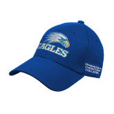 Royal Heavyweight Twill Pro Style Hat-Eagles