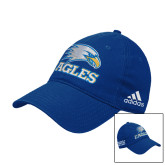 Adidas Royal Slouch Unstructured Low Profile Hat-Eagles