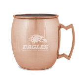Copper Mug 16oz-Signature Mark Engraved