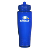 Spectrum Blue Sport Bottle 28oz-Signature Mark