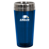 Solano Acrylic Blue Tumbler 16oz-Signature Mark
