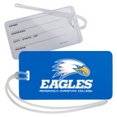 Luggage Tag-Signature Mark