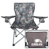Hunt Valley Camo Captains Chair-Signature Mark