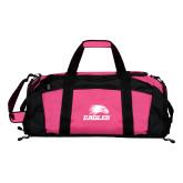 Tropical Pink Gym Bag-Eagles