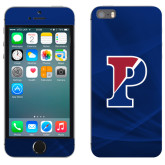 iPhone 5/5s Skin-Split P