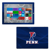 Surface Pro 3 Skin-P Penn Stacked