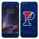 iPhone 6 Plus Skin-Split P