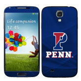 Galaxy S4 Skin-P Penn Stacked