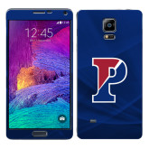 Galaxy Note 4 Skin-Split P