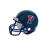 Riddell Replica Navy Mini Helmet-Split P