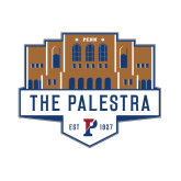 Small Decal-The Palestra