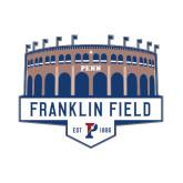 Small Decal-Franklin Field