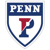 Extra Large Decal-PENN Shield, 18 inches tall