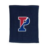 Navy Rally Towel-Split P