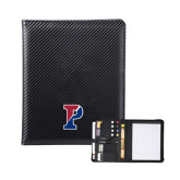 Carbon Fiber Tech Padfolio-Split P
