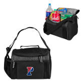 Edge Black Cooler-Split P