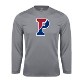 Syntrel Performance Steel Longsleeve Shirt-Split P
