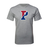 Sport Grey T Shirt-Split P