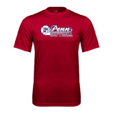 Syntrel Performance Cardinal Tee-Penn Softball Script