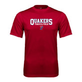 Syntrel Performance Cardinal Tee-Quakers Track & Field