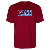 Performance Cardinal Tee-Penn Tennis