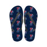 Ladies Flip Flops-Split P